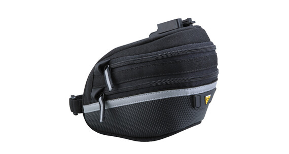Topeak Wedge Pack 2 Cykeltaske sort